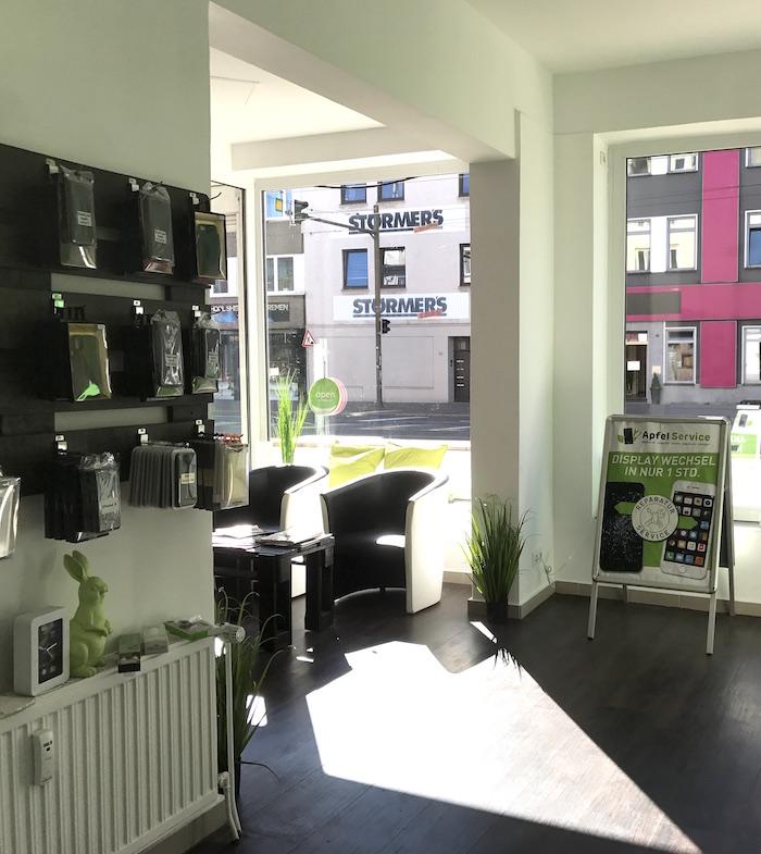 Apfel Service Bremen Shop Bild 7
