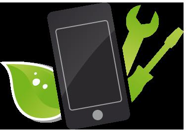 Apfel Service Icon