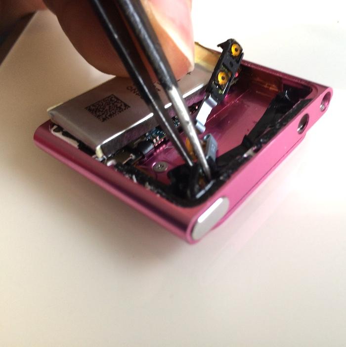 iPod Nano 6G Reparatur in Bremen