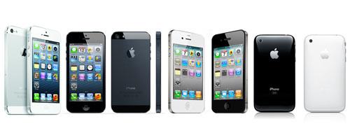 Wir kaufen deine alten Geräte. Apfel Service