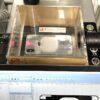 iPhone X / XS Backcover / Rückseite Wechsel per Lasermaschine bei Apfel Service
