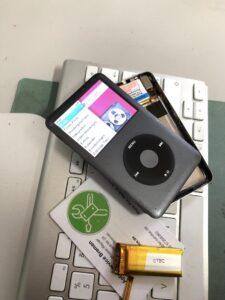 iPod Classic 6G Reparatur in Bremen bei Apfel Service