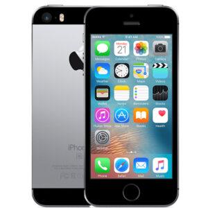 iPhone 5S / SE