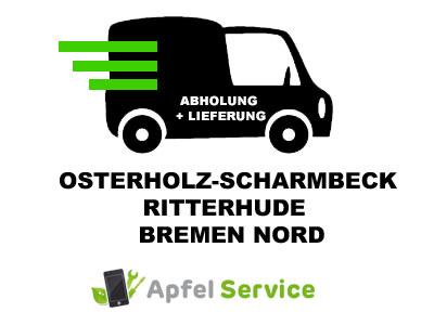 Apfel Service OHZ - Abholung und Lieferung